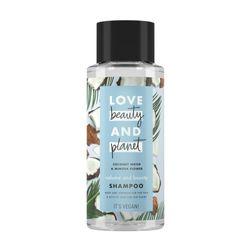 Shampoo-Love-Beauty---Planet-Agua-De-Coco-Y-Flor-De-Mimosa-400Ml