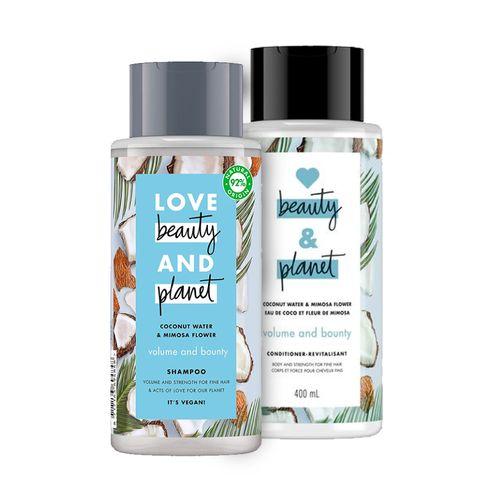 Shampoo-Y-Acondicionador-Love-Beauty---Planet-Agua-De-Coco-Y-Flor-De-Mimosa
