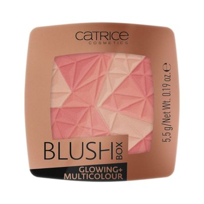 Rubor-Catrice-Blush-Box-Glowing---Multicolor-Tono-10-5.5G