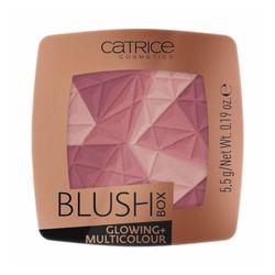 Rubor-Catrice-Blush-Box-Glowing---Multicolor-Tono-20-5.5G